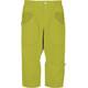 E9 R3 Miehet Pitkät housut , keltainen